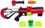 Игрушечное оружие 1toy Слайм Бластер: Звездный десант (Т15831)
