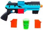 Игрушечное оружие 1toy Слайм Бластер: Призрачный патруль (Т15832)