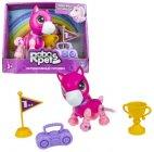 Интерактивная игрушка 1toy RoboPets: Игривый пони, розовый (Т16976)