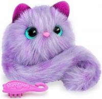 интерактивные игрушки Интерактивная игрушка 1toy Pomsies: Котёнок Speckles (Т16268)