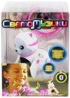 Интерактивная игрушка 1toy Светомузики: Котенок (Т16308)