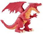 Интерактивная игрушка 1toy ZURU RoboAlive: Дракон Пламень (Т16645)