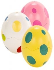 Объявления Мягкая Игрушка 1Toy Дразнюка-Несушка: Несутка И 3 Пластиковых Яйца (Т13661) Рыльск