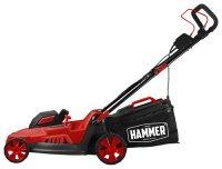 Газонокосилка электрическая Hammer ETK2000 (107-019)