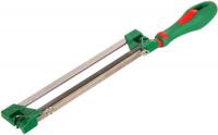 Набор заточной Hammer Flex №2, 4мм для пильных цепей (401-102)