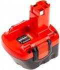 Аккумулятор Hammer Premium AKB1220 12V 2.0Ah для Bosch (217-002)