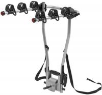 Велокрепление на фаркоп Thule HangOn для 3-х велосипедов (972) фото