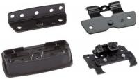 Установочный комплект для багажника Thule Kit 3069 Ford Mondeo 01-07, Mazda 2,3,5,6,CX-5 декоративные накладки на ограничители дверей для ford mondeo 2014 по н в