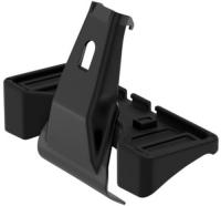 Установочный комплект для багажника Thule Kit 145099 Toyota Corolla Verso III 5-dr MPV, 04+ refresh hybrid wiper blades for toyota corolla wagon hatchback saloon verso fit hook arms