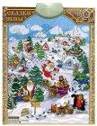 Электронный звуковой плакат Знаток Cказки Зимы (PL-15-ZIMA)