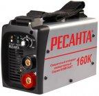 Сварочный аппарат Ресанта САИ160К (65/35)