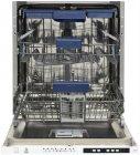 Встраиваемая посудомоечная машина Jacky's JD FB4101