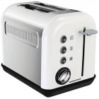 Тостер MORPHY RICHARDS Accents White SS 2 Slice (222012EE)