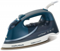 MORPHY RICHARDS TURBOSTEAM LINTELLITEMP (303131)