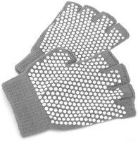 Перчатки противоскользящие Bradex SF 0207 серые