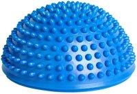 Полусфера балансировочная Bradex SF 0246 массажная, синяя