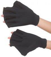 Перчатки для плавания Bradex SF 0309 с перепонками, L