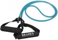 Эспандер трубчатый Bradex SF 0233 с ручками, до 9 кг, синий