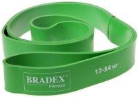 Эспандер-лента Bradex SF 0196 ширина 4,5 см, 17-54 кг