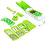Овощерезка Bradex TK 0029 Salad Gourmet/Nicer Dicer Plus