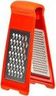 Терка Bradex TK 0395 складная с ручкой, оранжевая
