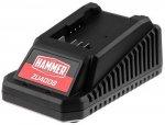 Автомобильное зарядное устройство Hammer ZU400B для AKS42/AKS44 (105-003)