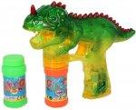 """Мыльные пузыри Bradex DE 0466 """"Динозавр"""""""