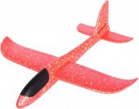 фигурка minecraft ender dragon размах крыльев 52 см Планер Bradex DE 0454 большой, размах крыльев 48 см, красный