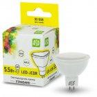 Светодиодная лампа Asd LED-JCDR-standard 7.5W 160-260V GU5.3 4000К