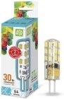 Светодиодная лампа Asd LED-JC-standard 1.5W 12V G4 3000К
