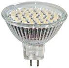 Светодиодная лампа Feron 230V G5.3 6400K, LB-24 (25125)