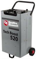 Пуско-зарядное устройство Quattro Elementi TechBoost520 (771-466)