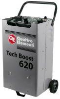 Пуско-зарядное устройство Quattro Elementi TechBoost620 (771-473)