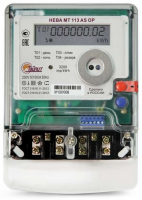 Счетчик электроэнергии Тайпит MT 113 AS ОР (200994)