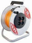 Удлинитель Lux ПВС 3х1.5 (40150 К4-Е-50)