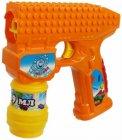Детский игровой набор 1toy Т15065О Мы-шарики! пистолет на батар. Совместимый