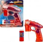 Мыльный пистолет MARVEL Человек-паук (Т17308)