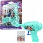 Детский игровой набор Enchantimals Т17470 пистолет для мыльных пузырей