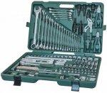 Набор ручного инструмента Jonnesway S04H524128S