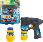 Пистолет для мыльных пузырей 1toy Мы-шарики! (Т15065С)