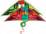 Воздушный змей ТИЛИБОМ Орел, усложненный (Т80108)