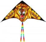 Воздушный змей ТИЛИБОМ Лев, 110 см (Т80587)