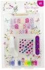 Набор для декора ногтей Lukky Нэйл-Дизайн: Сердечки (Т16790)
