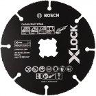 Круг пильный Bosch Ф125х22 мм (2.608.619.284)