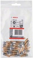 Набор бит Bosch 25 мм (2.607.002.488)