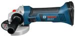 Угловая шлифовальная машина Bosch GWS 18-125 V-LI без аккумулятора и З/У (0.601.93A.307)