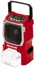 Радиоприемник Einhell PXC TE-CR 18 Li-Solo (3408015)