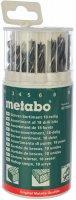 Набор сверл универсальный Metabo 18 шт (627190000)