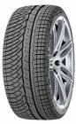 Шина зимняя MICHELIN 255/40/20 V 101 Pilot Alpin 4 XL (N0) (161195)