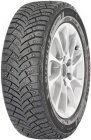 Шина зимняя MICHELIN 255/40/18 T 99 X-Ice North 4 XL Ш (587635)